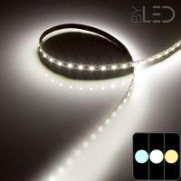 Ruban IP65 5050 - Blanc - 14,4W/m - 60 LED/m - 5m