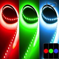 Ruban IP65 5050 - Mono couleur - 14,4W/m - 60 LED/m - 5m