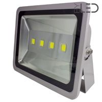 Projecteur LED 230V - Titan 200 Watts Blanc