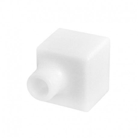 Sortie de câble latérale pour tube néon flex D1010