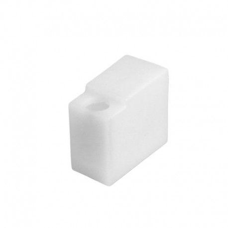 Sortie de câble bas pour le tube néon flex L1020
