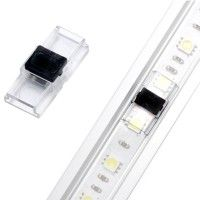 Jonction slim ruban LED Mono 8 mm