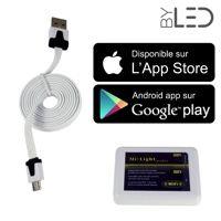 Passerelle Wifi pour contrôleur - MiBoxer WL-BOX1
