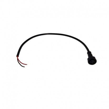 Câble de départ étanche IP67 pour spot Mono