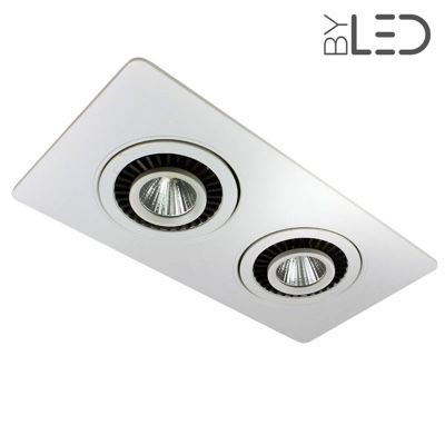 Spot LED encastrable 14W - PYXEL-14